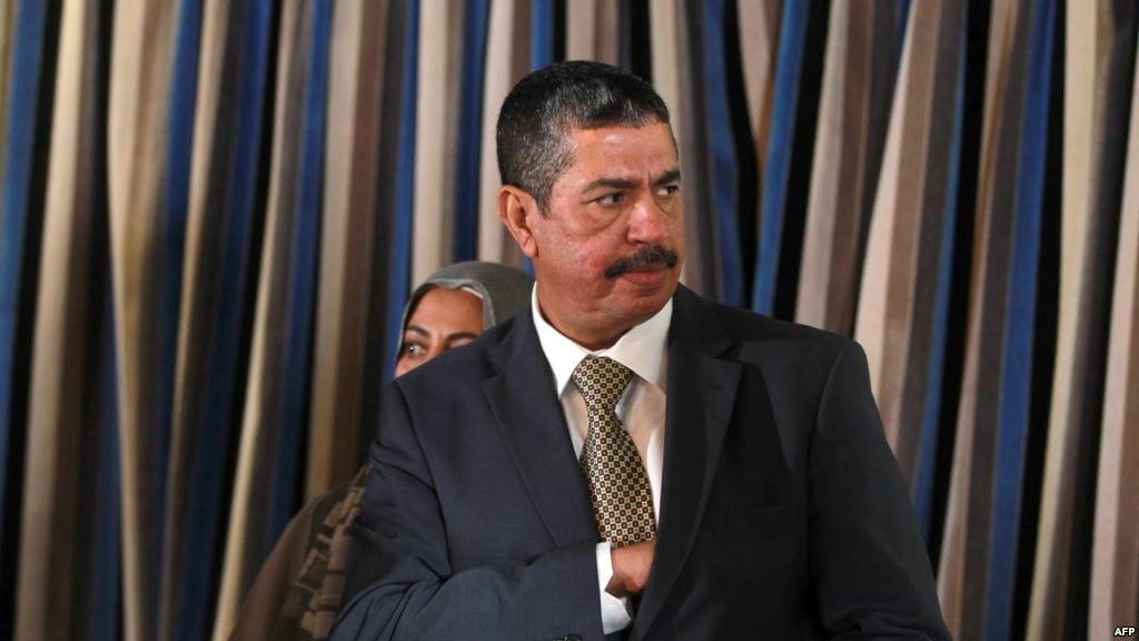 Photo of إقالة خالد بحاح: بيان صادر من قبله بعد اعفاءه صحافة نت