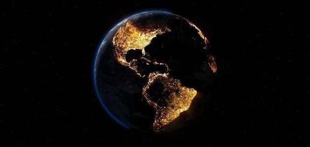 صورة حقيقة نوفمبر بلاك أوت الـ ظلام الدامس 15 يوم للأرض في 15 نوفمبر 2015 صور
