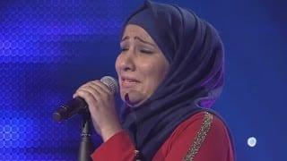 Photo of فات الميعاد نداء شراره في برنامج ذا فويس أحلى صوت 3 الحلقة 3 الثالثة مرحلت الصوت