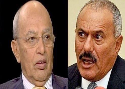 Photo of سبب ! علي عبدالله صالح المتسبب في وفاة عبدالكريم الإرياني! المشهد اليمني صحافة نت