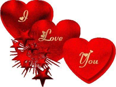 حب الحب