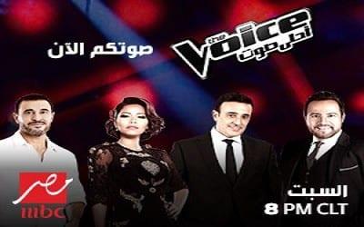 Photo of ندا شرارة حلقة اليوم الأخيرة the voice الموسم الثالث من أحلى صوت 26-12-2015 مشاهدة