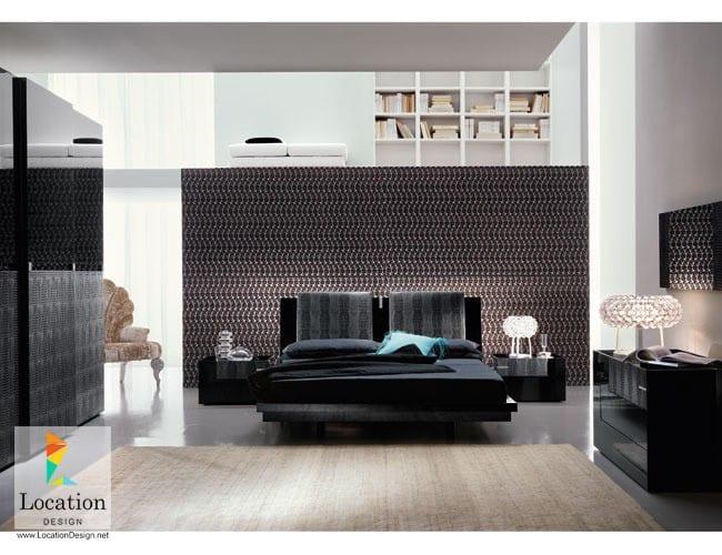 دهانات كلاسيكية غرف نوم