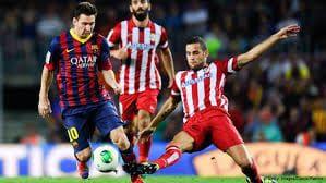 Photo of أهداف مباراة برشلونة واتلتيكو مدريد 30-1-2016