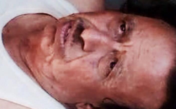 صورة فضح ياسر اليماني في خبر مقتل شقيق هادي