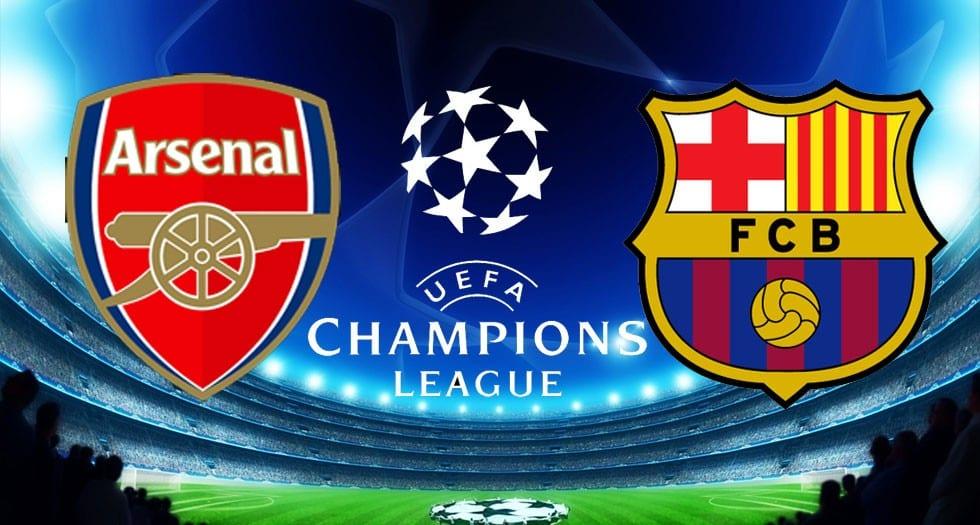 صورة يلا شوت مباراة برشلونة وارسنال 23-2-2016 مشاهدة وحجز التذاكر