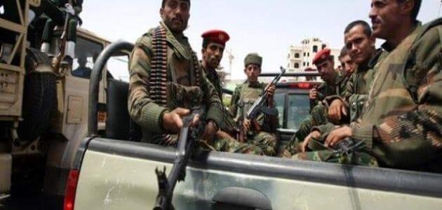 المقاومة تحرر مسورة وتتجه نحو نقيل بن غيلان أخبار اليمن 25-2-2016 صحافة نت