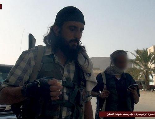 مقتل زعيم داعش في اليمن