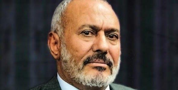 Photo of تغريدة خاشقجي حول خروج علي عبدالله صالح من اليمن ماصحتها!