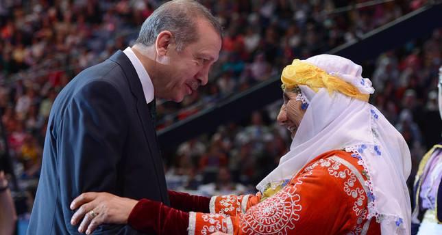 صورة يوم المرأة العالمي بعيون تركيا اليوم الدولي , أخبار تركيا 6-3-2016 مارس