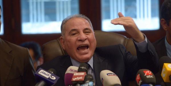 """Photo of مطالبة بإعدام 10000 إخواني مقابل كل شهيد """"احمد الزند صريح"""" اخبار مصر 13-3-2016"""