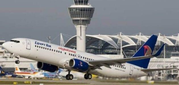 اخر اخبار خاطف الطائرة, إختطاف الطائرة المصرية 29-3-2016