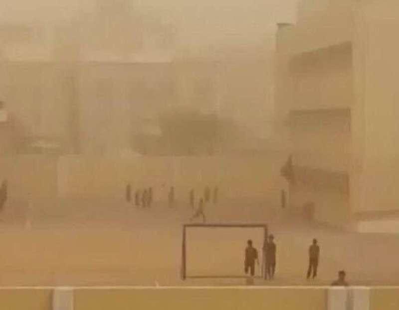 Photo of سبب عدم تعليق الدراسة في محافظة جدة