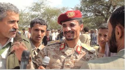 Photo of تحرير تعز : هروب ابو علي الحاكم وعبده الجندي من اللواء 35 صحافة نت
