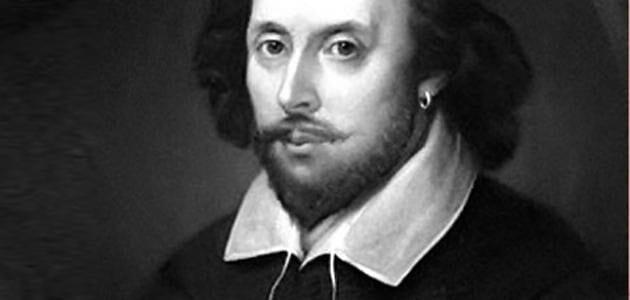 وليم شكسبير , من هو وإحتفالات بالشاعر وليم شكسبير