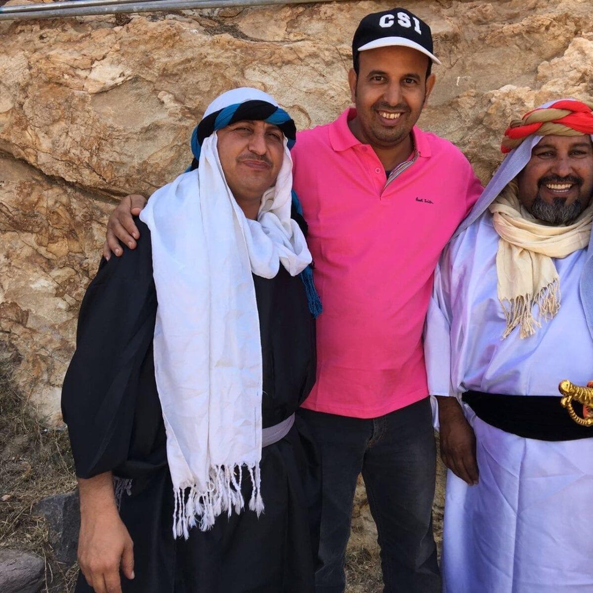 Photo of حلقات برنامج الكاميرا بالريف 6 الجزء السادس يحيى ابراهيم وكمال طماح