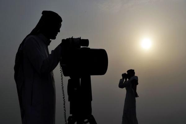 رؤية هلال رمضان 2019 في السعودية