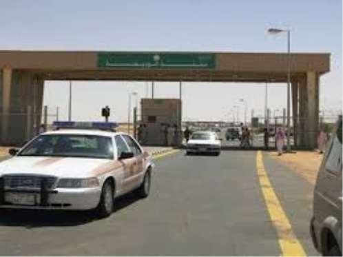 Photo of حقيقة اغلاق منفذ الوديعةسبب ايقاف دخول اليمنيين إلى السعودية في الوقت الحالي