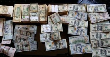 صورة أسعار الدولار اليوم في مصر 22-11-2016 في البنوك المصريه , وليس في السوق السوداء