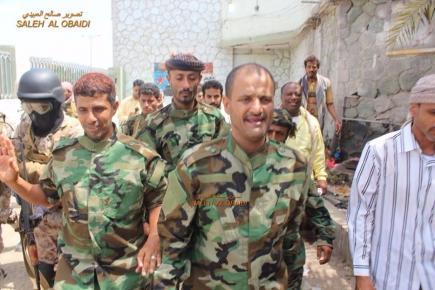 Photo of إصابة شلال علي شايع ومغادرته إلى الإمارات وتبرءته من تورطه من ترحيل الشماليين من عدن صحافة نت