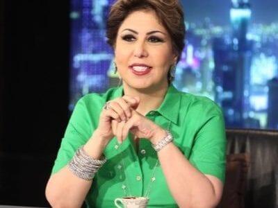 وفاة فجر السعيد ومقتل الكاتبة الكويتية يجعلها تعلق بسبب الإشاعة