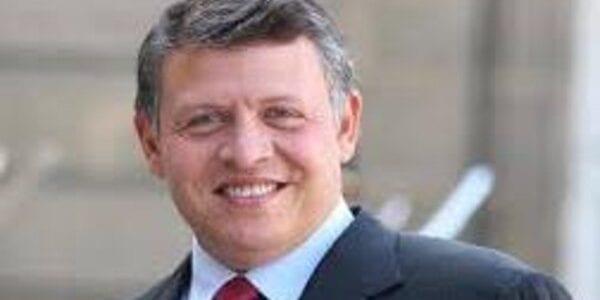 حل البرلمان الأردني وتشكيل حكومة برئاسة هاني الملقي