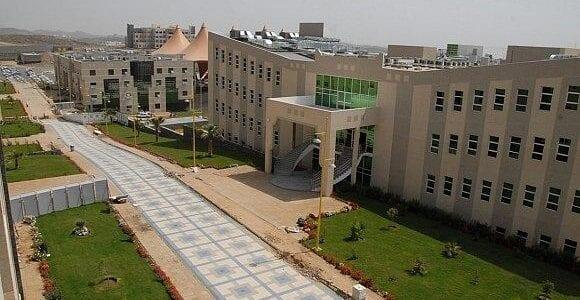 موعد التسجيل في جامعة الملك خالد من اخبار واس 23-6-2016
