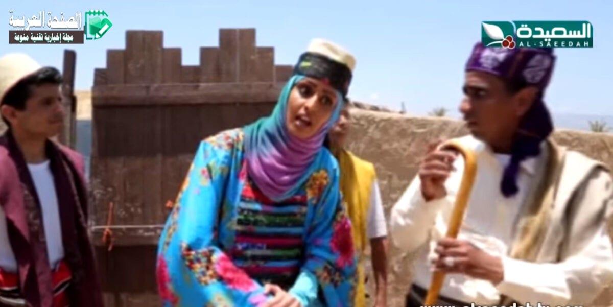 Photo of همي همك 8 الحلقة 11 حلقة اليوم مواعيد مسلسلات رمضان 2016