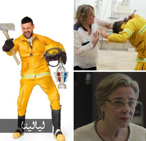 Photo of موعد حلقة رامز بيلعب بالنار مها أبو عوف وسبب عدم عرضها