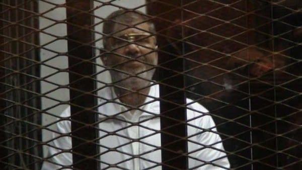 Photo of سبب وفاة محمد مرسي