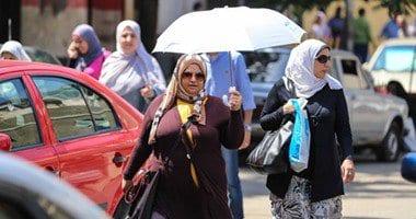 Photo of اخبار الطقس اليوم : بيان بدرجات الحرارة المتوقعة اليوم السبت 25-6-2016