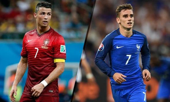 Photo of اهداف البرتغال على فرنسا في مباراة فرنسا والبرتغال 10-7-2016