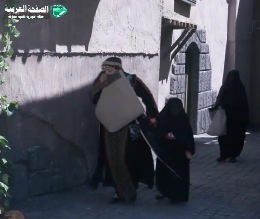 Photo of لم نرى اي جديد في باب الحارة 8 الحلقة 30 الأخيرة