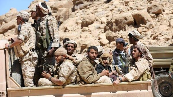 صورة عاجل اليمن الان , اخبار اليمن اليوم , مقتل واصابة عشرات الجنود من الجيش اليمني في هجوم ارهابي جديد
