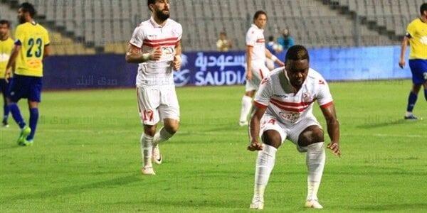 توقيت وموعد نهائي كأس مصر 2016
