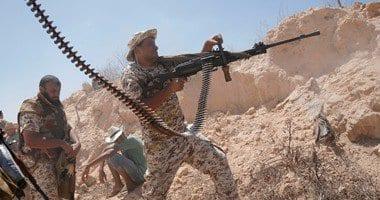 Photo of اخبار ليبيا اليوم , اخر تطورات الوضع في سرت , الجيش الليبي يسيطر علي وسط سرت