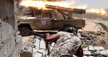 Photo of اخبار ليبيا اليوم , اخبار سرت الان مباشر , مقتل 15 عنصر من تنظيم داعش في سرت