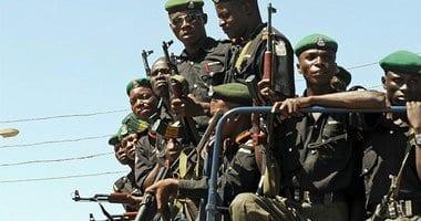 مقتل 11 جندي من الجيش النيجيري في اشتباكات مسلحة