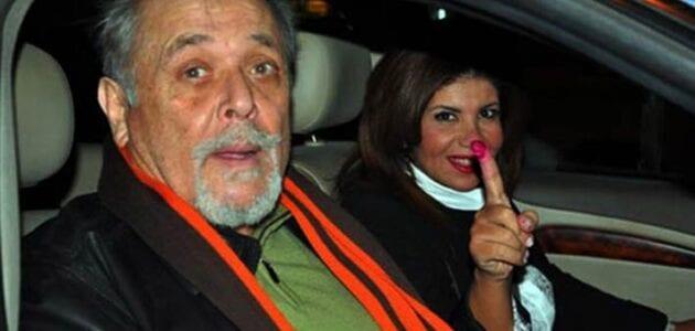 حقيقة وفاة الفنان محمود عبدالعزيز بأزمة قلبية وزوجتة بوسي ترد