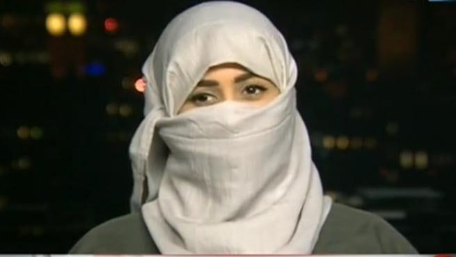 Photo of القبض على المحرضة مريم وتفاصيل و سبب القبض على مريم العتيبي من قبل والدها صور