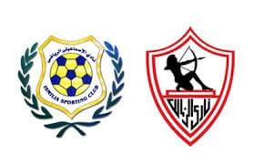 صورة توقعاتكم في مباراة الزمالك والاسماعيلي اليوم الثلاثاء 22-11-2016 في الدوري المصري مع يلا شوت