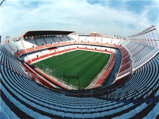 مباراة برشلونة وإشبيلية 6-11-2016