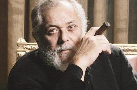 حقيقة وفاة الفنان محمود عبدالعزيز ماهي أسباب والوفاة وموعد جنازة محمود وصور من الجنازة