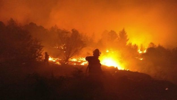 فيديو وصور من حريق إسرائيل تل أبيل اخر اخبار حرائق إسرائيل القدس اخبار إسرائيل 24 تشرين الثاني 2016