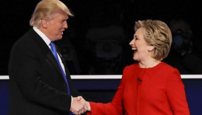 صورة مواعيد إغلاق الإقتراع قبل إعلان نتائج الإنتخابات الأمريكية 2016
