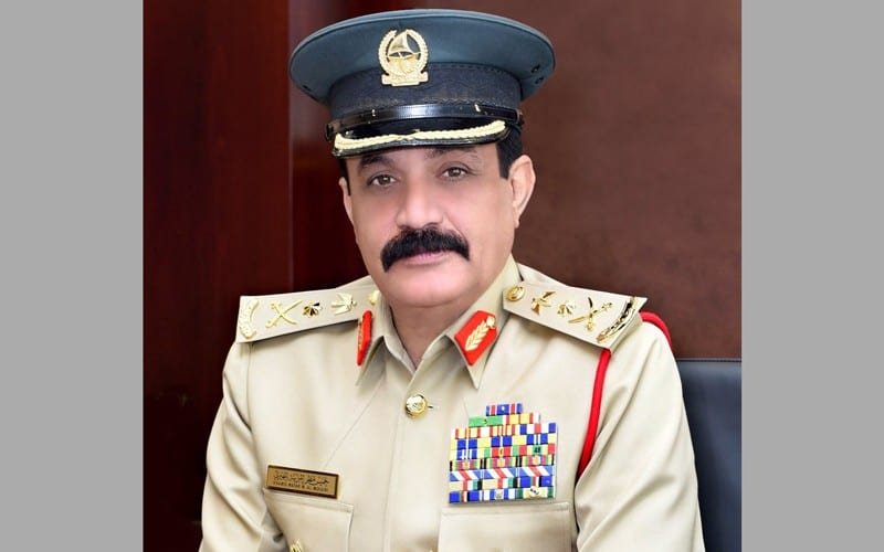 Photo of خبر وفاة خميس مطر المزينة القائد العام لشرطة دبي موعد الجنازة والعزاء صور
