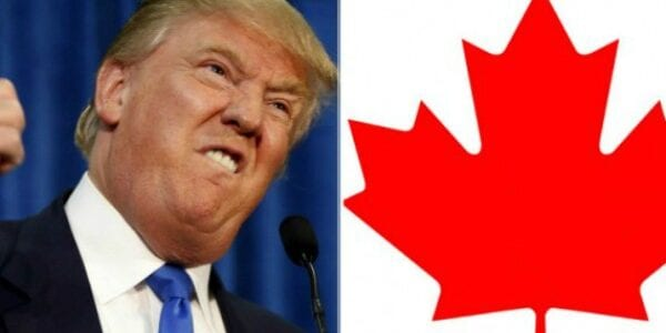 ألهجرة إلى كندا متطلبات الأمريكيون بعد فوز ترامب وتوقف موقع الهجرة الكندية