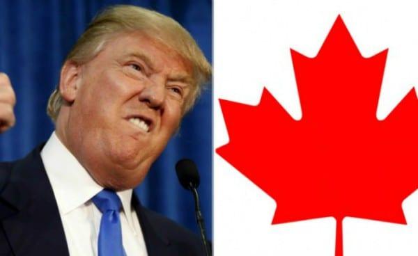صورة ألهجرة إلى كندا متطلبات الأمريكيون بعد فوز ترامب وتوقف موقع الهجرة الكندية