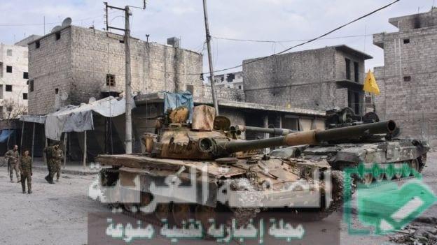 Photo of أخر أخبار مجزرة حلب وهل حقاً أصبحت حلب في قبضة بشار ام هيا إبادة جماعية