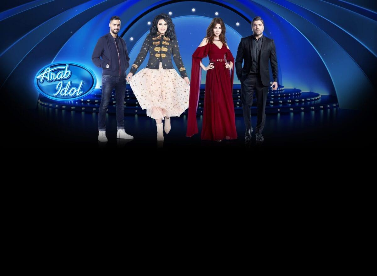 Photo of عرب أيدول برنامج Arab Idol الموسم الرابع 4 الحلقة الخامسة 5 أراب ايدول 2-12-2016 تحدي الفرق
